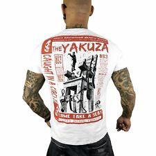 YAKUZA - Herren T-Shirt TSB 10010