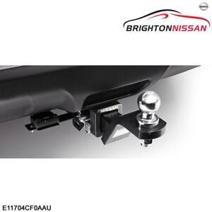 Genuine Nissan X-Trail Towbar Kit E11704CF0AAU [BUILD DATE: 01/2014-12/2014]