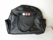 Adidas Coca-Cola Olympic British Flag Polyester 5 Inside Duffle Bag Recycled