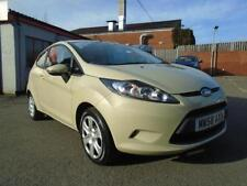 Fiesta Modern 50,000 to 74,999 miles Vehicle Mileage Cars
