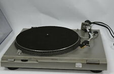 Technics SL-D2 Direct Drive Turntable/Record Player - SERVICED - Made in Japan