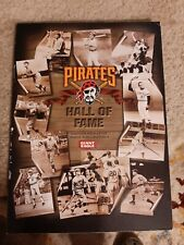 Pittsburgh Pirates Hall of Fame Commemorative Coin Collection- 2007- Complete