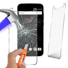 Para Vernee Thor 4G Choque Protector Protector de Pantalla de Vidrio Templado