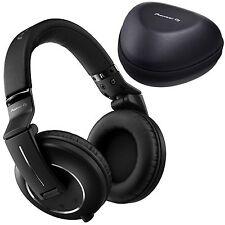 Pioneer HDJ-2000MK2 Professional DJ Headphones Black HDJ-2000MKII Brand New