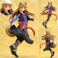 ANIME Spice And Wolf Holo Renewal PVC Figure Figurine New Box 20cm