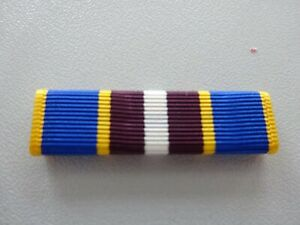 (A52-6) US Ribbon Public Health Service Regular Corps