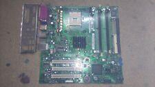 Carte mere Dell CN-0WC297-70821 socket 478