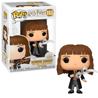 Hermione Granger with Feather – Harry Potter Pop! Vinyl Figure