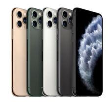 Desbloqueado Apple iPhone 11 Pro 🍎 64GB 256GB 512GB-Mobile T ATT Verizon Smartphone