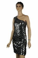 Polyester/Spandex Dresses for Women with Sequins