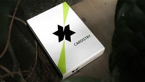 Cardistry Shuriken Playing Cards   Poker Deck   Collectable