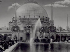 RPPC 1915 PAN-PACIFIC INT EXPO SF OLD  PH0TO POSTCARD  *ON SALE * PC7411