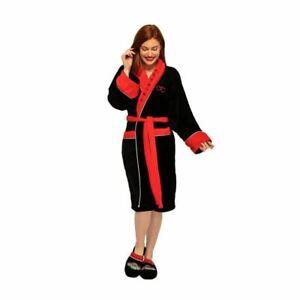 Friends Dressing gown Central Perk TV Show Series / Womens Ladies bathrobe robe