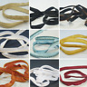 20mm Flanged Upholstery Cord Piping Rope Craft Trim Cushions