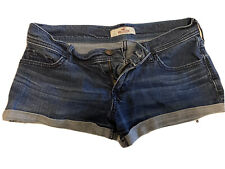 Hollister California Size 7 W 28 Shorts