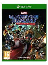 Marvel's Guardianes de la galaxia: la serie revelador (Xbox One) Nuevo