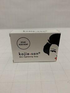 100% genuine Kojie San kojie acid Soap 65gm skin lightening soap
