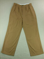 WW2 China Chinese KMT Soldier Enlisted Officer Field Pants Trousers Sand Khaki