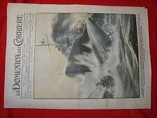 La domenica del corriere 1918 n.19 la fine di un pirata cacciatorpediniere somme