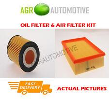 Essence service kit huile filtre à air pour bmw 528I 2.8 193 bhp 1995-00