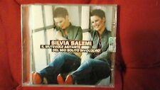 SALEMI SILVIA - IL MUTEVOLE ABITANTE DEL MIO SOLITO INVOLUCRO. CD