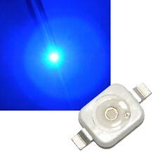 1x 1 Watt Highpower LED Blue / High Power Leds Blue 1 W 350mA