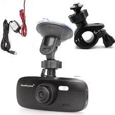 Kondensator G1W-CB Auto Dashcam DVR NT96650 Chip ar0330 + Spiegel + Hard Kabel