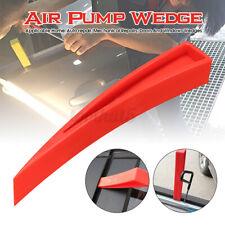 Automotive Plastic Air Pump Wedge Car Window Door Emergency Entry Repair Tool US