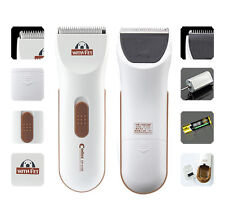 Codos Pet Hair Trimmer Shaver Fur Remover Dog Grooming Clipper Ceramic Cutter