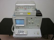 Tektronix 371 High Power Programmable Curve Tracer w/ Test Fixture, Accy's