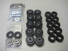 1964 65 66 67 Chevelle El Camino new body bushing kit coupe with hardware