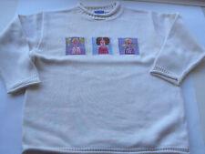 Kids' Stuff (by GLTC) Jumper  100% Cotton  11-12   Excellent Condition