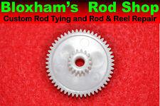 1 NEW ABU GARCIA AMBASSADEUR 4000 5000 6000 Worm Drive Cog Wheel part #5152