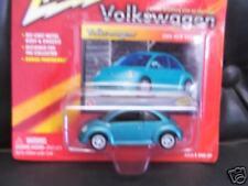 Johnny Lightning White Lightning 2001 New Beetle