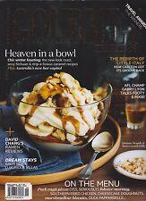 Gourmet Traveller Australian Magazine June 2013, Heaven In A Bowl.