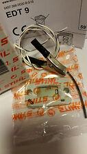 Stihl EDT 9 Chainsaw Tachometer 5910-850-1100 Wireless Latest Model Tach
