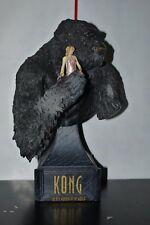 WETA COLLECTABLES KING KONG WITH ANN BUST 1691/3000 BOXED
