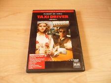 DVD Taxi Driver - Collector`s Edition - Robert De Niro & Jodie Foster