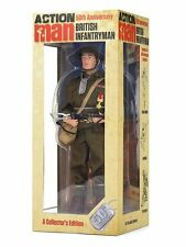 Action Man Collectibles 50th Anniversary AM716 British Infantryman Figure