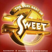 Sweet - Very Best of [New CD] Bonus Tracks, Rmst