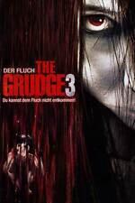 THE GRUDGE 3 Movie POSTER 27x40 Matthew Knight Shawnee Smith Mike Straub Aiko