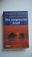Wolfgang Hohlbein - Operation Nautilus - Die vergessene Insel