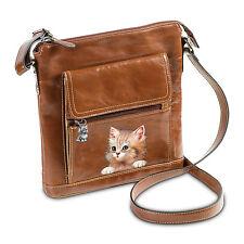 'Kitten Couture' Crossbody Bag