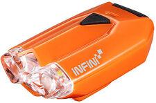 Infini Lava Súper Brillante Micro USB Luz Delantera con desenganche rápido