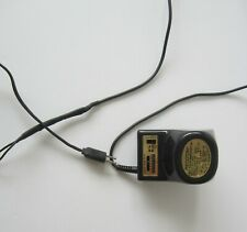 Ultimate View-Master DC TRANSFORMER for LED and Lighted Viewers 1.5 to 12 volts