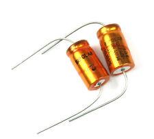 100V Inc. Non-Inductive 0.15 /µF Capacitance Radial Lead NTE Electronics MLR154K100 Series MLR Polyester Non-Polarized Film Capacitor 10/% Tolerance