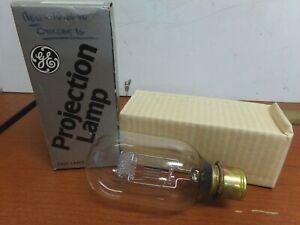 Vintage GE Projection Lamp DRB 115/120V 1000W