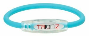 Trion:Z Active Ion Magnetic Therapy Bracelet Joint Pain Stress Arthritis Relief