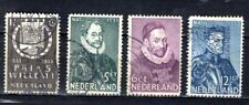 Royalty Used 1 European Stamps