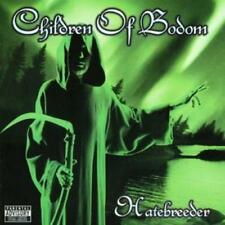Children of Bodom - Hatebreeder (2008)